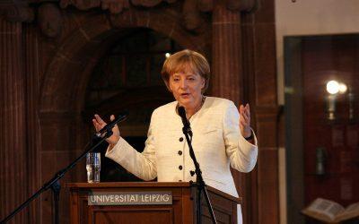 Angela Merkel – A Portrait