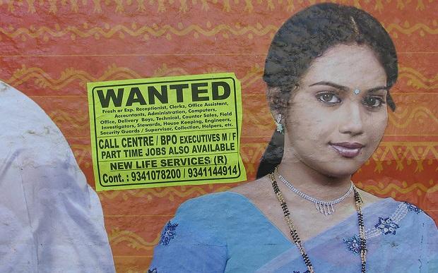 Outsourcing – (Immernoch) Ein interessanter Weg für den Markteintritt in Indien?
