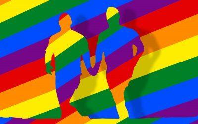 LGBTQ- Indiens Paragraf 377 im Strafgesetzbuch